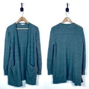Madewell XS Ryder Cardigan Pockets Super Soft